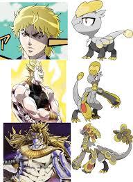Know Your Meme Pokemon - dio and jangmo o pokémon sun and moon know your meme
