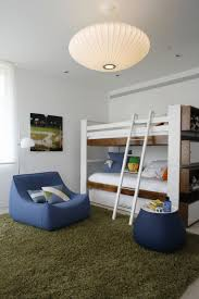 Loft Bed Espace Loggia Interior Design By Mlk Studio In La