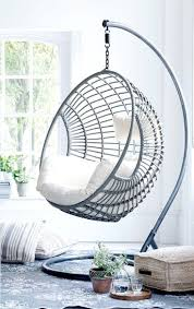 Rattan Hammock Chair Hanging Pod Chair Indoor Bubble For Cats Colorful Egg Shape The