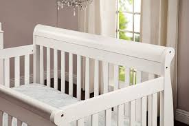 Crib That Turns Into Toddler Bed Davinci Baby Baby Cribs That Turn Into Beds 1
