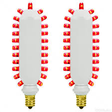 exit sign light bulbs exitronix rt2 a s b red led retrofit kit for exit signs