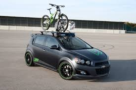 yakima thule or other roof racks page 4 chevy sonic owners forum