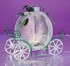 Cinderella Centerpieces Cinderella Carriage Centerpiece Wire Coach Fairytale Events
