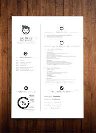 illustrator resume templates creative resume template illustrator creative free printable resume