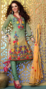 resham embroidery in jaal work makes indian clothing charming 7 best indian suits and lehenga images on pinterest indian