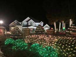 best christmas lights in houston where to find the best christmas holiday lights in houston county