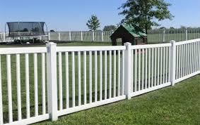 cheap pvc fence in uk cheap pvc u0026 wpc fence pinterest