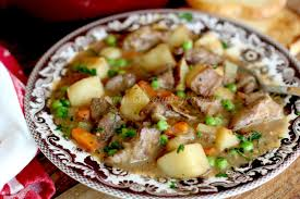 best ever beef stew the country cook