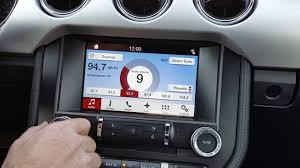 mustang navigation mustang 2015 2016 sync 3 android module navigation