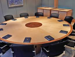 Circular Boardroom Table Awesome Round Boardroom Table With 9 Best Boardroom Options Images