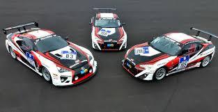 lexus lfa racing lexus lfa to race in nürburgring 24 hours lexus of