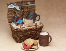 hot chocolate gift basket hot chocolate gift basket hot cocoa basket cocoa gift basket