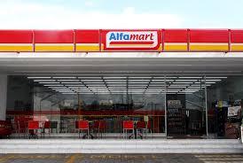 Parfum Di Alfamart ini rahasia alfamart bisa tahan banting di segala situasi