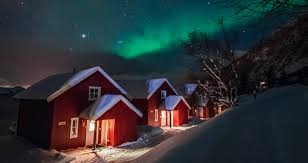 best place to view northern lights best places to see the northern lights nature s ultimate