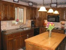 Update Oak Kitchen Cabinets by 102 Best Kitchen Remodel Ideas For Split Entry Raised Ranch Images