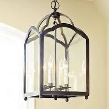 Lantern Pendant Lights Best 25 Lantern Chandelier Ideas On Pinterest Lantern Lighting