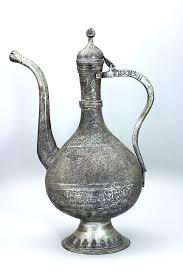 Copper Vases For Sale Antique Persian Vases Glass Love Pinterest Persian