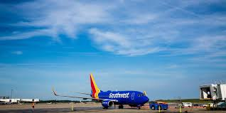 Southwest 59 One Way Flights by Southwest 72 Hour Sale Here Are The Cities Ohioans Can Fly To