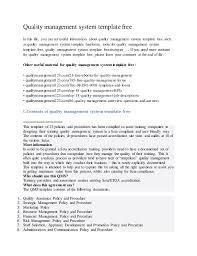 quality management system template free 1 638 jpg cb u003d1423445518