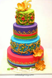 77 artistic cakes images biscuits decorated