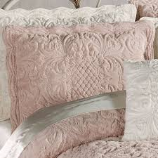 Gold Quilted Bedspread Whisper Candlelight Soft Oversized Quilted Bedspread