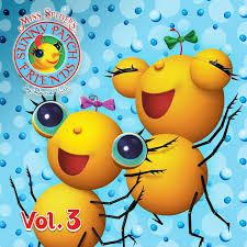 spider u0027s sunny patch friends vol 3 itunes