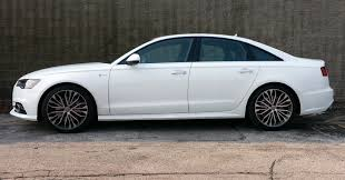 audi a6 a test drive 2016 audi a6 3 0t the daily drive consumer guide