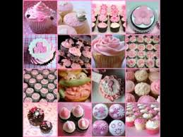 cupcakes for baby shower girl baby shower cupcake decorating ideas