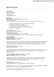 trial attorney cover letter