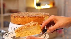 choumicha cuisine tv choumicha gâteau renversé aux poires vf