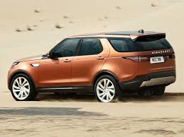 discovery land rover 2018 a history of the land rover discovery