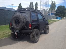 suzuki samurai lifted alteredego motorsports home