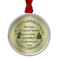 running ornaments keepsake ornaments zazzle