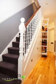 27 best under stair storage images on pinterest stairs