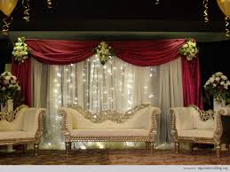 south asian wedding decorations in chicago