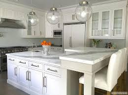 white kitchen island breakfast bar kitchen with island and breakfast bar photogiraffe me