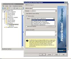 organizing your powerbroker desktops rules beyondtrust