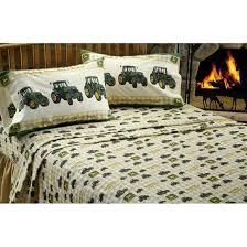 John Deere Bedroom Furniture by John Deere Sheet Set 78324 Bedding Accessories At Sportsman U0027s
