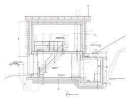 Kimball Hill Homes Floor Plans Chalet Chamonix France 74 Détail Constructif Des Coursives Et