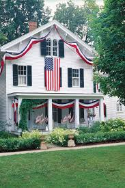 decorating historic homes americana home decor antique flags