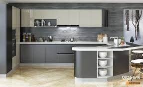 how high are kitchen cabinets contemporary high gloss lacquer kitchen cabinet op15 l10