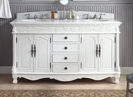 2 Sink Vanity 63