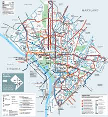 washington dc metrobus map rebuilding place in the space metrorail closes for an