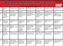 meal calendar maegan blinka megan blinka traveling tips how to