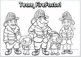 coloring pages intended for fire safety coloring pages cool