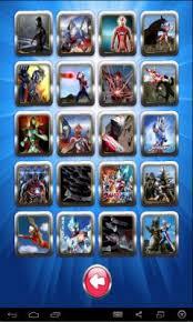 theme line android ultraman free lava iris pro twinkling ultraman tiga theme puzzle software