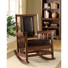 rocking chairs living room furniture for less overstock com