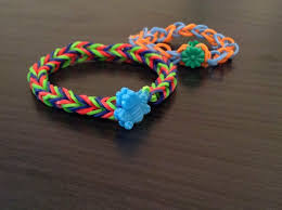 make loom band hair pins the 129 best images about rainbow loom on pinterest loom band
