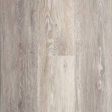 Gray Laminate Flooring Shop Stainmaster 10 Piece 5 74 In X 47 74 In Washed Oak Dove