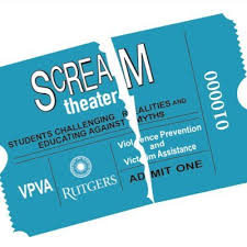 scream theater on don t forget we re still a